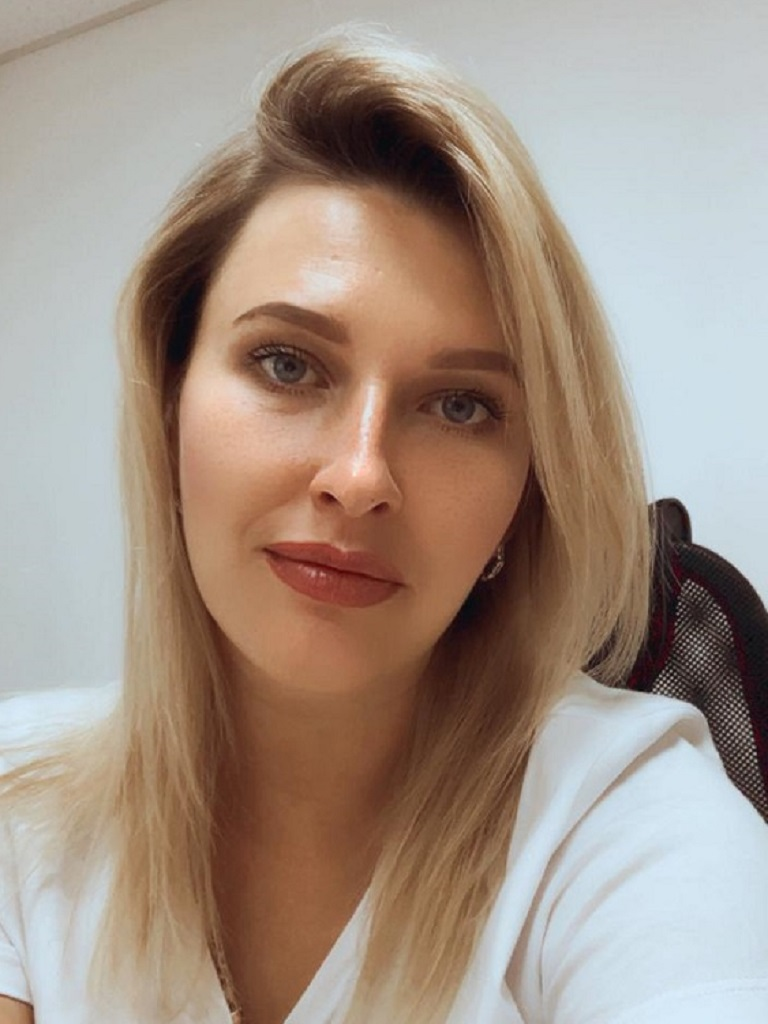 Абакумова Анна