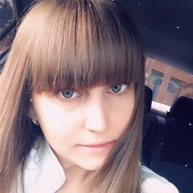 Ушакова Анна